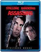 Assassins , Sylvester Stallone