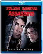 Assassins , Sylvester Stallone