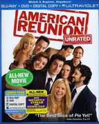 American Reunion , Jason Biggs