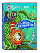 The Cat in the Hat Knows a Lot About That! Ocean Commotion!