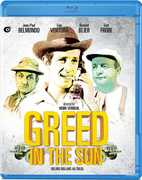 Greed in the Sun , Jean-Paul Belmondo