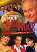 3rd Rock From the Sun: The Complete Season Four , Jane Curtin