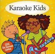 Karaoke Kids /  Various , Various Artists