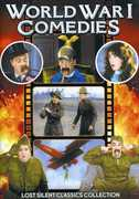 World War I Comedies , Billy Bevan