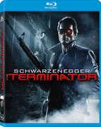 The Terminator , Arnold Schwarzenegger