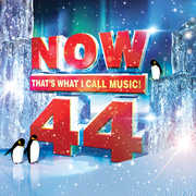 Now, Vol. 44: That's What I Call Music