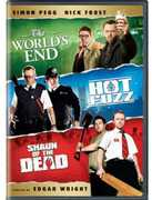 The World's End /  Hot Fuzz /  Shaun of the Dead , Jim Broadbent