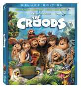 The Croods , Ryan Reynolds