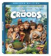 The Croods , Ryan Reynolds