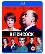 Hitchcock (2013) [Import] , Anthony Hopkins