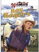 Roy Rogers: Volume 4 , Roy Rogers