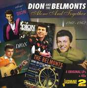 Alone & Together [Import] , Dion