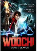 Woochi: The Demon Slayer , Im Su-gyeong