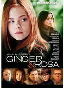 Ginger and Rosa , Annette Bening