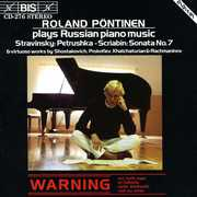 3 Movements from Petrouchka , Roland P ntinen