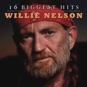16 Biggest Hits , Willie Nelson