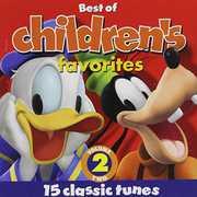 Children's Favorites 2 /  Various [Import] , Various Artists