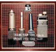 Thank Your Soul-Side a 4 [Import] , Brown Eyed Soul