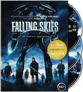 Falling Skies: The Complete Third Season , Maxim Knight