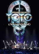 35th Anniversary Tour Live In Poland , Toto