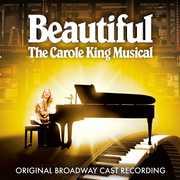 Beautiful: The Carole King Musical , Various Artists