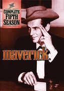 Maverick: The Complete Fifth Season , Jack Kelly