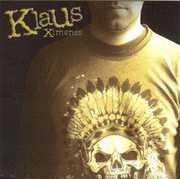 Klaus Ximenes [Import] , Klaus Ximenes