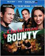 Christmas Bounty , Francia Raisa