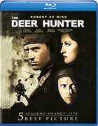 The Deer Hunter , Robert De Niro