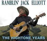 Hightone Years , Ramblin' Jack Elliott