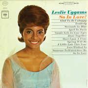 So in Love , Leslie Uggams