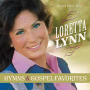 Hymns & Gospel Favorites , Loretta Lynn