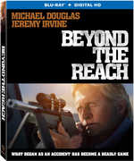 Beyond the Reach , Jeremy Irvine