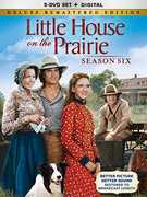 Little House on the Prairie: Season Six , Billy Barty