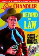 Beyond the Law /  Code of Honor , Lane Chandler