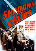 Shadows on the Stairs , Frieda Inescort
