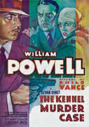 The Kennel Murder Case , William Powell