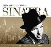 100th Anniversary Edition Frank Sinatra [Import] , Frank Sinatra