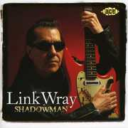 Shadowman [Import]