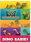Dino Dan Trek's Adventures: Dino Babies