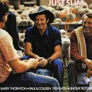 Just Slim with Old Friends [Import] , Slim Dusty