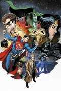 Injustice: Gods Among Us: Year Three, Vol 2 (DC)