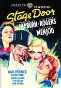 Stage Door , Katharine Hepburn