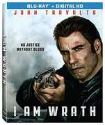 I Am Wrath , John Travolta