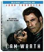 I Am Wrath , John Travolta