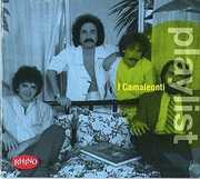 Playlist: Camaleonti [Import] , Camaleonti