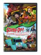 Scooby-Doo And WWE: Curse Of The Speed Demon , Frank Welker