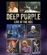 Live At The NEC , Deep Purple