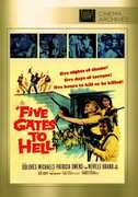 Five Gates To Hell , Dolores Michaels