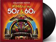 #1 Hits of the 50s & 60s , Various Artists